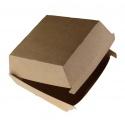 BIO Krabička na hamburger Kraft (50 ks)