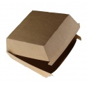 Krabička na hamburger (50 ks)