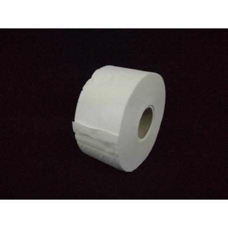 Toaletný papier Jumbo 19cm sivý (12ks)