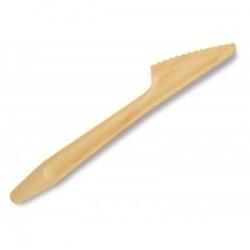 Drevený nôž 16,5cm (100/1000ks)