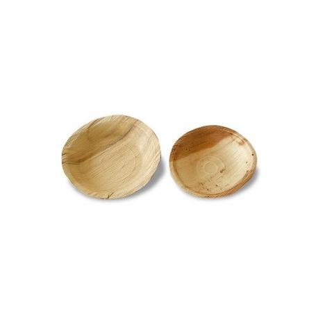 BIO tanier palmovy 18cm (25ks)