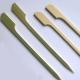BIO bambusové paličky, 12 cm (250ks)