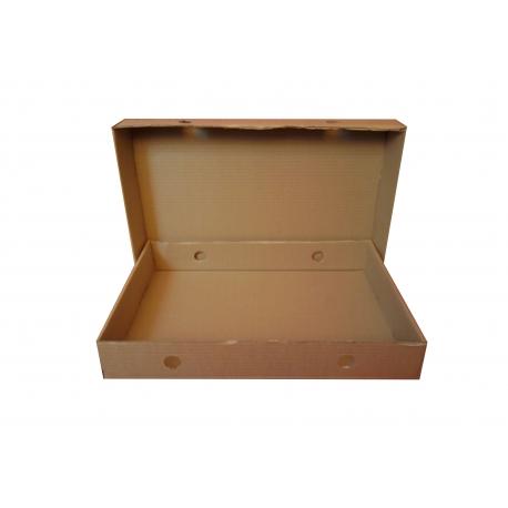 Krabica na koláče a zákusky  58x38x9cm (1ks)