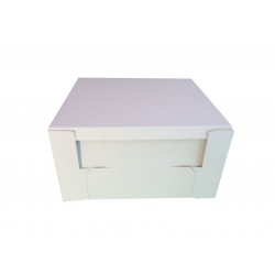 Krabica na tortu 35x35x18cm (25/50ks)