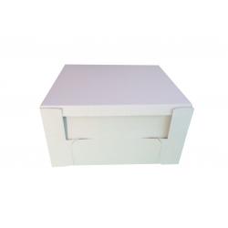 Krabica na tortu 35x35x18cm (25ks)