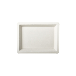Bio tácka 10x13,5cm CT (50/500ks)