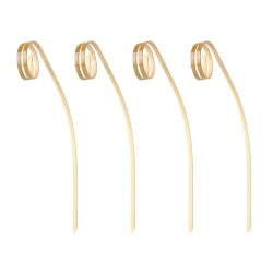 BIO bambusové napichovadlo 11 cm fingerfood (100ks)