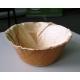 BIO miska 500ml palmova okrúhla gulášová (25ks)
