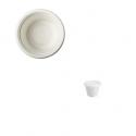 BIO dressingová miska s viečkom 120 pr. 75 trstina (1800ks)