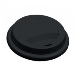 Viečko 70 plast čierne (100/1000ks)