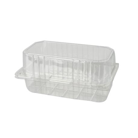 Krabička na zákusky K35 195x119x42+47mm (50/400KS)