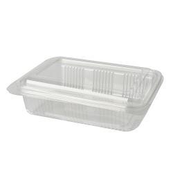 Krabička na zákusky K32 1000 ml 230x160x40+20mm (50/200Ks)