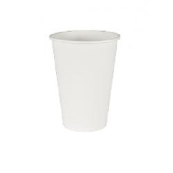 BIO pohár 300 papier biely pr.80 (50/1000ks)