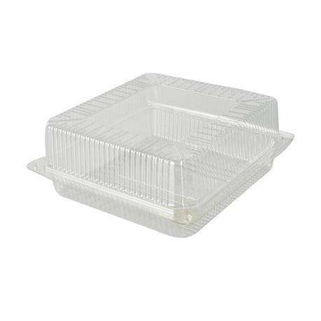 Krabička na zákusky K55 2000ml 20x19x8cm PSR (50/300ks)