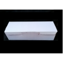 Krabička na bagetu, palacinky 10x8x30cm (100ks)
