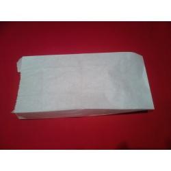Papierové vrecko 14+6x32cm pergamen (100ks)