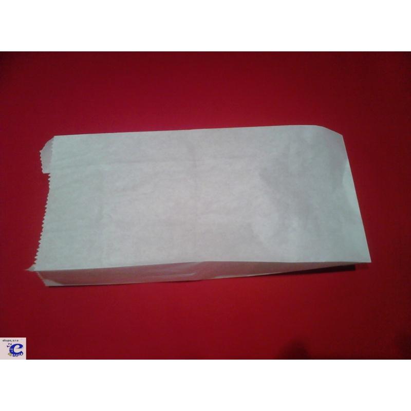 db74046cd Papierové vrecko 14+6x32cm pergamen (100ks). Loading zoom