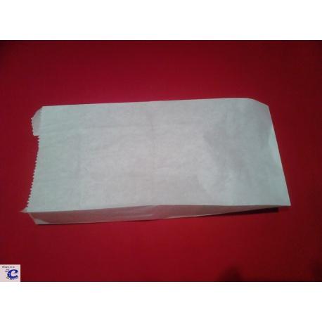 Vrecko 12+6x28 cm pergamen 100ks