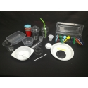 Plastové výrobky jednorázové