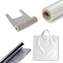 Mikrotén(hdpe), igelit (ldpe) -jednorázové obaly