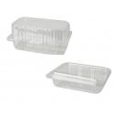 Krabičky na koláče plast
