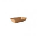 Papier/Celulóza - Misky, kornúty,hot dog, hranolky